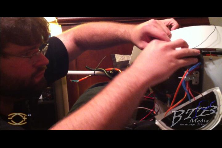 GLaDOS: Neck Repair